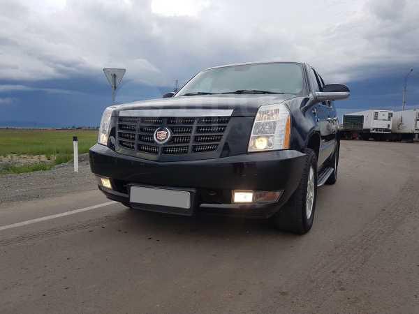 Cadillac Escalade, 2006 год, 860 000 руб.
