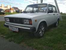 Заводоуковск 2105 2011