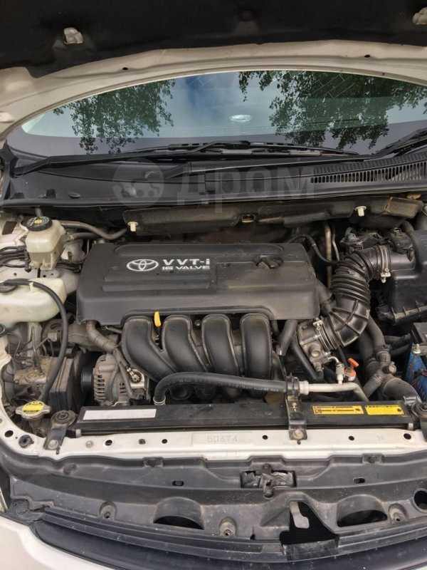 Toyota Wish, 2007 год, 560 000 руб.