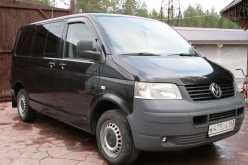 Самара Transporter 2008