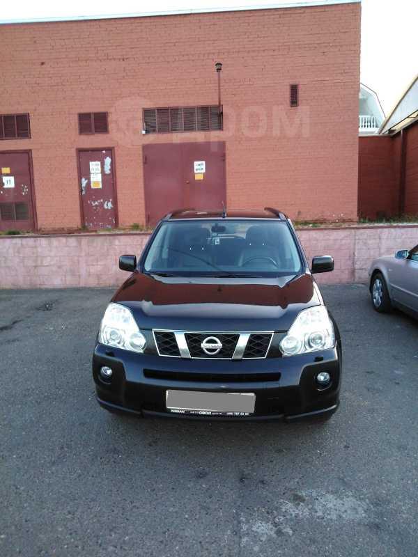 Nissan X-Trail, 2008 год, 735 000 руб.