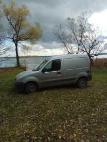 Renault Kangoo, 2007 г., Новосибирск