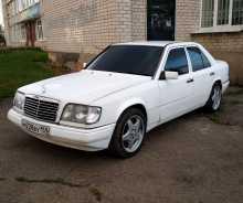 Пермь E-Class 1993