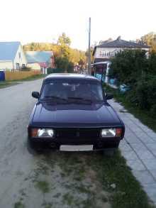 ВАЗ (Лада) 2105, 1999 г., Томск