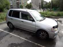Омск Demio 2002
