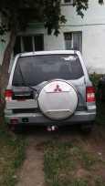 Mitsubishi Pajero Pinin, 2002 год, 315 000 руб.