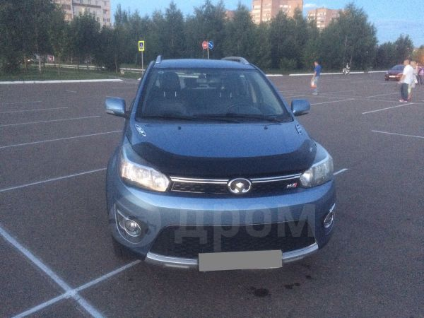 Great Wall Hover M4, 2013 год, 430 000 руб.