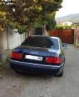 Audi A8, 2001 год, 300 000 руб.