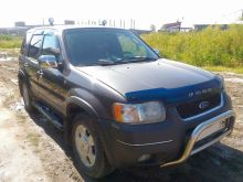 Ford Escape, 2002 г., Омск