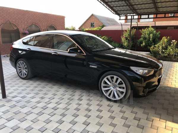 BMW 5-Series Gran Turismo, 2009 год, 1 300 000 руб.