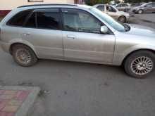 Карасук Familia S-Wagon