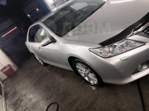 Toyota Camry, 2012 год, 1 035 000 руб.