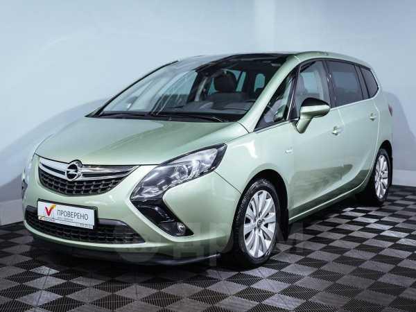 Opel Zafira, 2013 год, 939 000 руб.