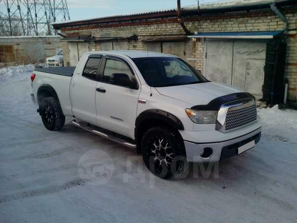 Toyota Tundra, 2007 год, 1 280 000 руб.