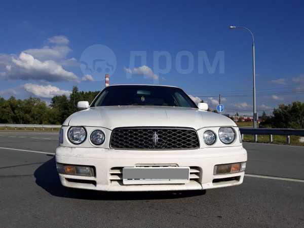 Nissan Cedric, 1998 год, 165 000 руб.