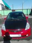 Honda Jazz, 2008 год, 360 000 руб.
