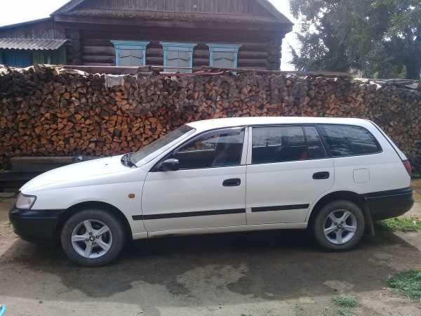 Toyota Caldina, 2000 год, 175 000 руб.