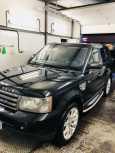 Land Rover Range Rover Sport, 2007 год, 900 000 руб.