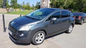 Peugeot 3008, 2012 г., Омск