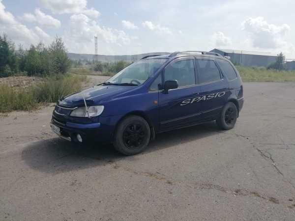 Toyota Corolla Spacio, 1997 год, 190 000 руб.