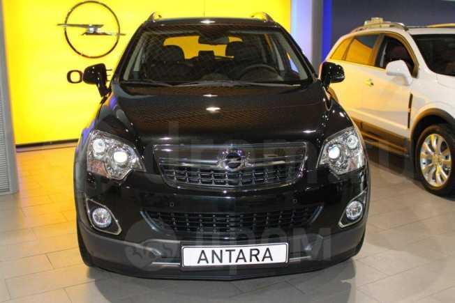 Opel Antara, 2012 год, 885 000 руб.