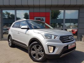 Ростов-на-Дону Hyundai Creta 2018