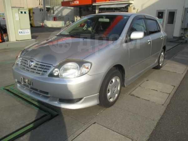 Toyota Allex, 2001 год, 190 000 руб.