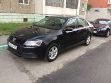 Volkswagen Jetta, 2013 г., Челябинск