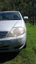 Toyota Corolla, 2003 год, 230 000 руб.