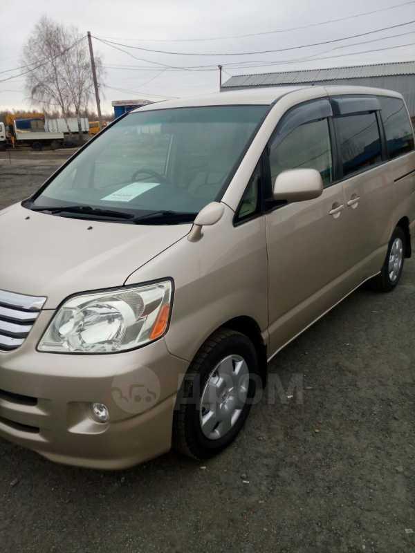 Toyota Noah, 2006 год, 490 000 руб.