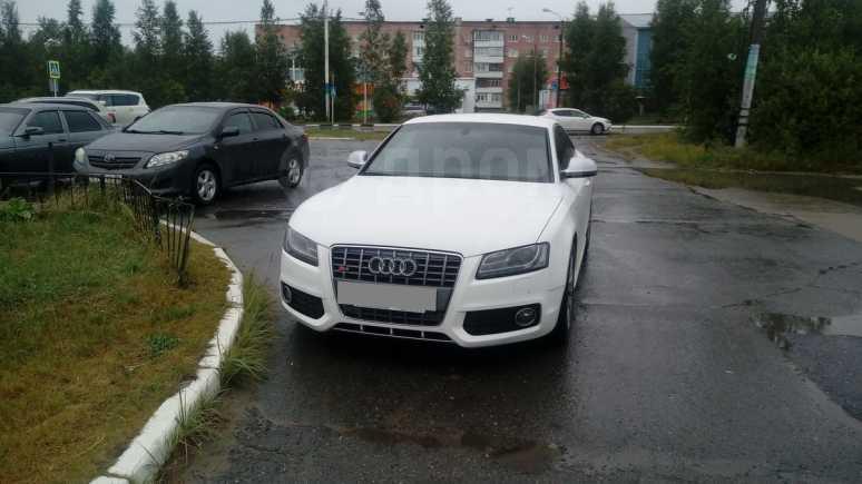 Audi S5, 2008 год, 990 000 руб.