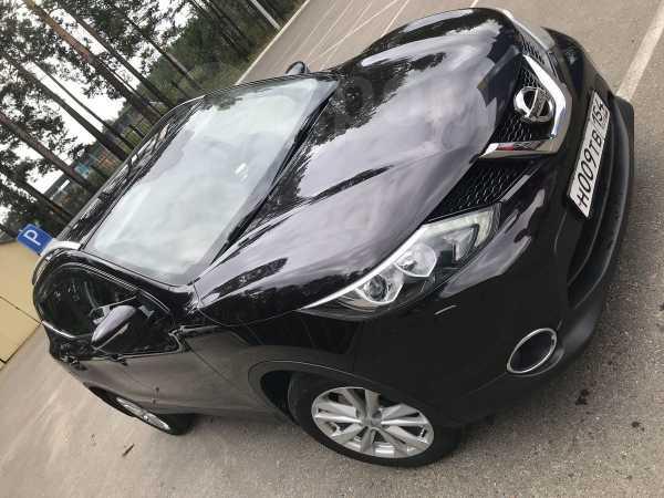 Nissan Qashqai, 2014 год, 1 039 000 руб.