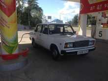 ВАЗ (Лада) 2107, 2003 г., Красноярск
