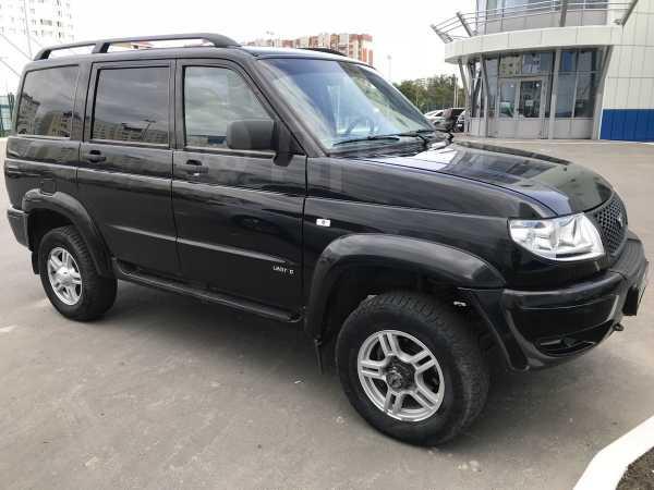 УАЗ Патриот, 2011 год, 350 000 руб.