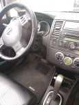 Nissan Tiida, 2007 год, 400 000 руб.