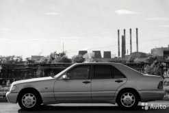 Невьянск S-Class 1998