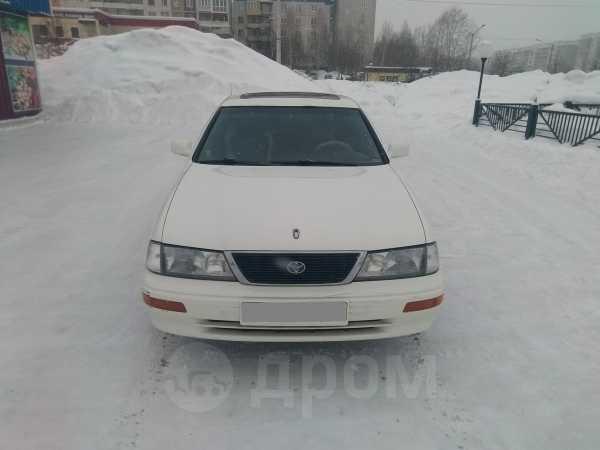 Toyota Avalon, 1995 год, 250 000 руб.