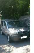 Fiat Doblo, 2001 год, 230 000 руб.