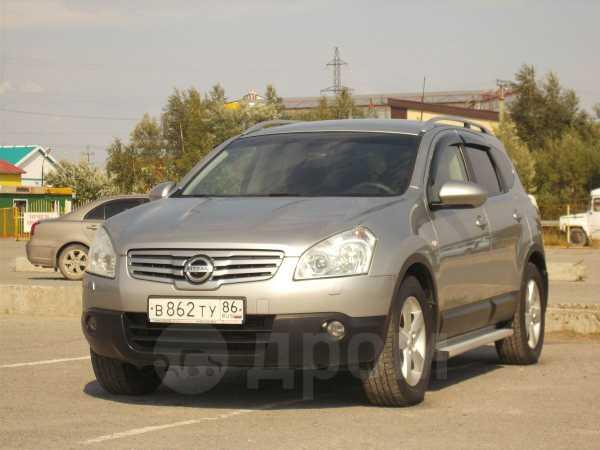 Nissan Qashqai+2, 2009 год, 765 000 руб.