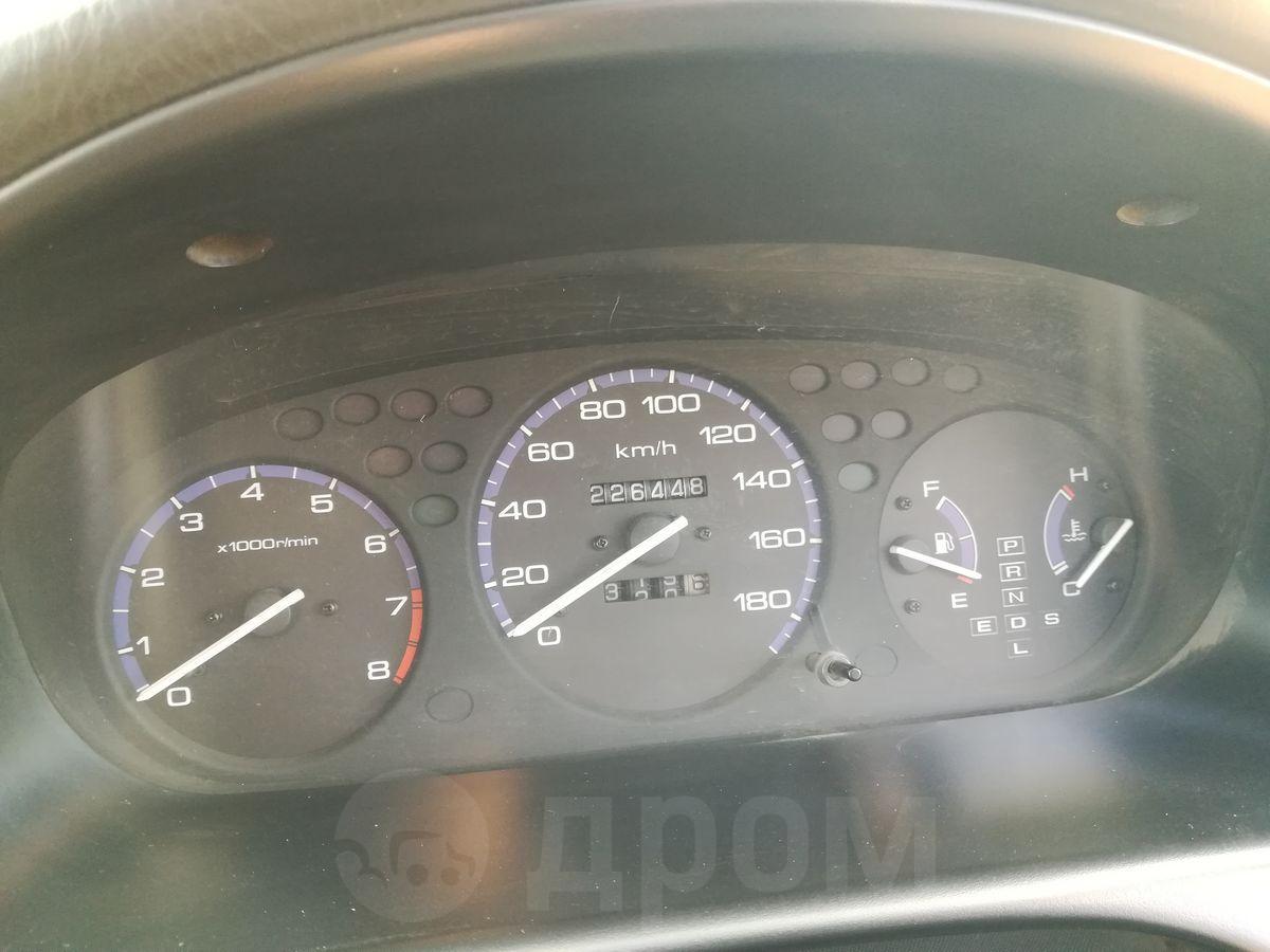 1996 Honda Civic Fuel Gauge Ferio 165 000