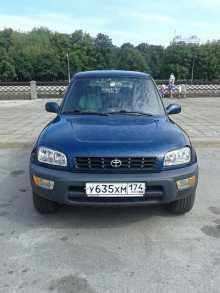 Калининград Toyota RAV4 1998