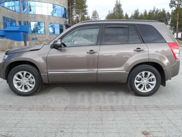 Suzuki Grand Vitara, 2013 год, 1 050 000 руб.