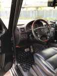 Mercedes-Benz G-Class, 2007 год, 2 590 000 руб.