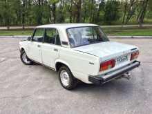 Иркутск 2105 1990