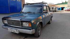 Владикавказ 2107 2004