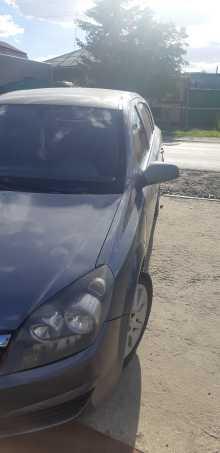 Новосибирск Astra 2004