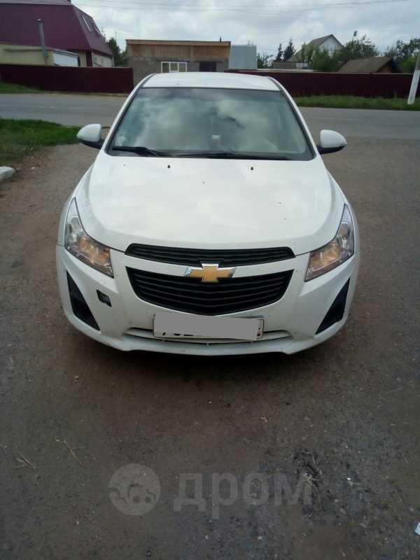 Chevrolet Cruze, 2014 год, 430 000 руб.