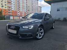 Красноярск Audi A5 2013