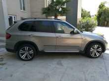 Сочи BMW X5 2010
