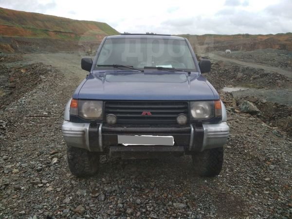 Mitsubishi Pajero, 1994 год, 195 000 руб.